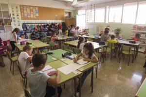 aula primaria 2