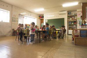 classe infantil 2