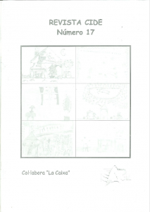 Portada Revista nº 17