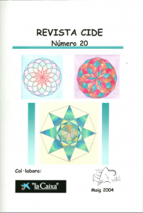 Portada Revista nº 20