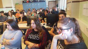 Reunió inicial Erasmus5