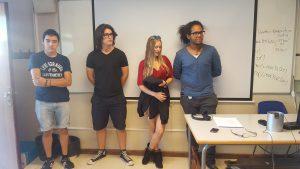Reunió inicial Erasmus2