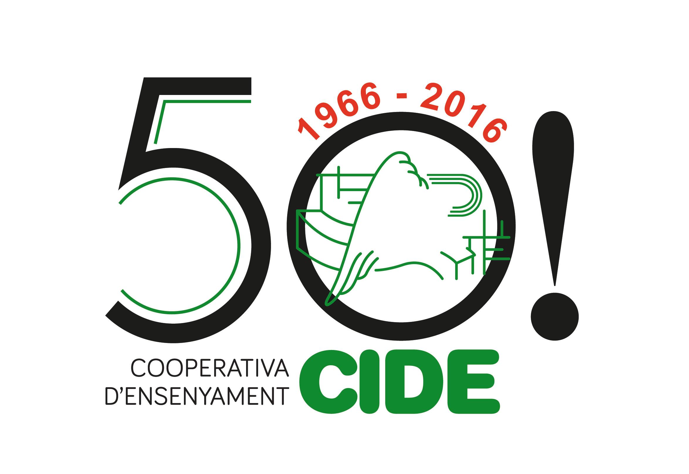 logotipo de CENTRO INTERNACIONAL DE EDUCACION S.C.L.