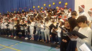 concert nadales ESO 2016