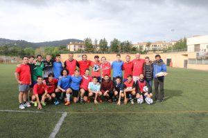 partit futbol nadalenc
