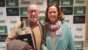 Presentació llibre CIDE